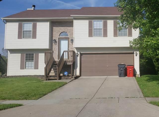 3381 Windridge Drive, Columbus, OH 43232 (MLS #221018364) :: Exp Realty