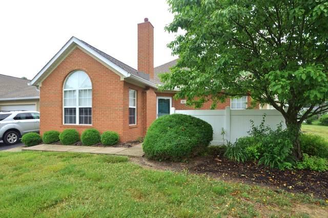63 Green Lane, Pickerington, OH 43147 (MLS #221018372) :: Jamie Maze Real Estate Group