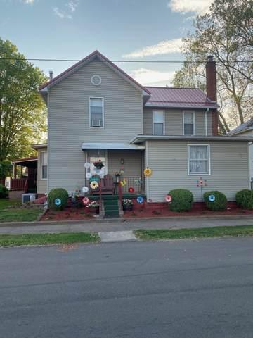 16093 Main Street, Laurelville, OH 43135 (MLS #221018383) :: Ackermann Team