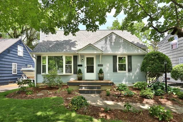 308 Loveman Avenue, Worthington, OH 43085 (MLS #221018396) :: Shannon Grimm & Partners Team