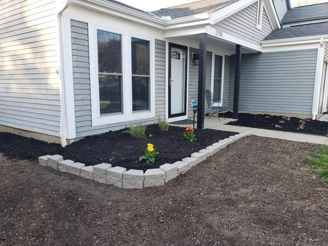 3794 Harborough Drive, Columbus, OH 43230 (MLS #221018398) :: The Tobias Real Estate Group