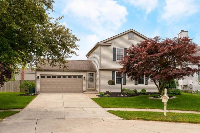 4065 Meath Court, Dublin, OH 43016 (MLS #221018399) :: Jamie Maze Real Estate Group