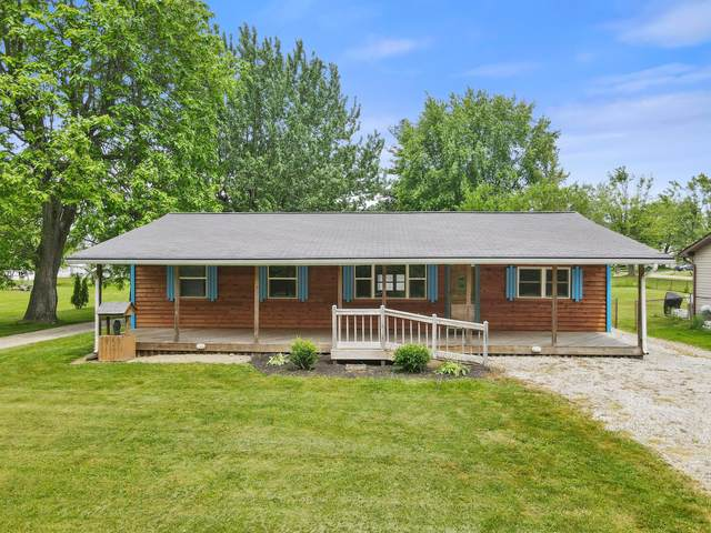 13310 Cleveland Road SW, Pataskala, OH 43062 (MLS #221018408) :: MORE Ohio