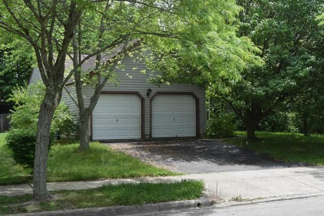166 Kettering Bend, Delaware, OH 43015 (MLS #221018422) :: Jamie Maze Real Estate Group