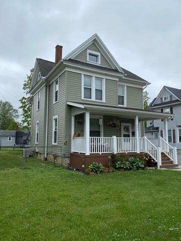 540 S Main Street, Bellefontaine, OH 43311 (MLS #221018429) :: Jamie Maze Real Estate Group