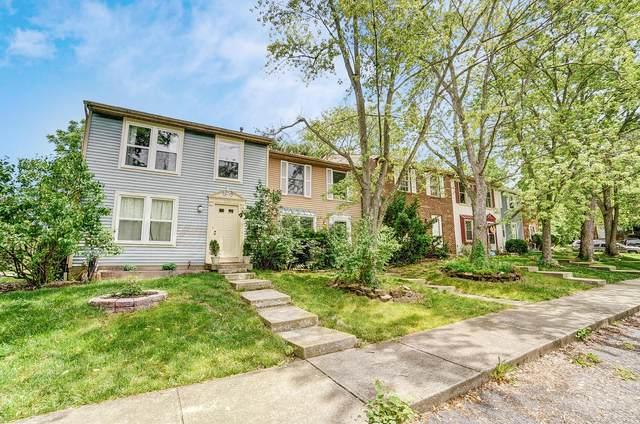 3842 Julia Court, Columbus, OH 43230 (MLS #221018456) :: Jamie Maze Real Estate Group