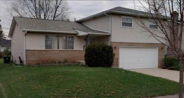 1254 Oakfield Drive S, Columbus, OH 43229 (MLS #221018509) :: Sam Miller Team
