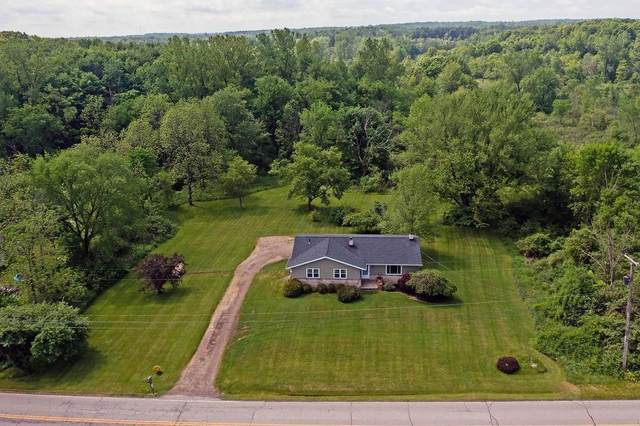 1689 Cairns Road, Mansfield, OH 44903 (MLS #221018522) :: Signature Real Estate