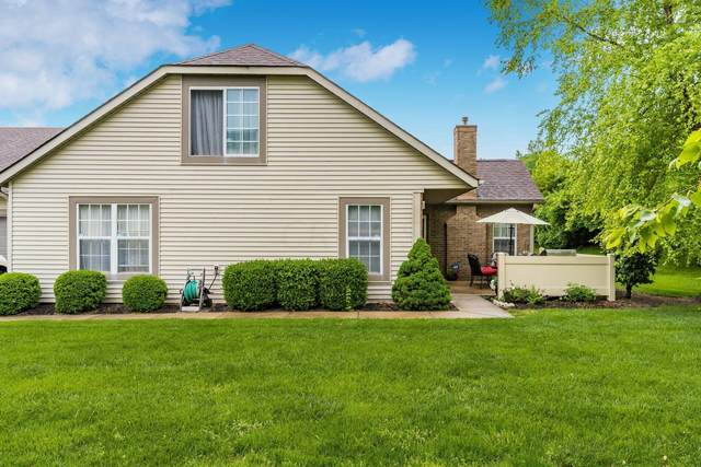 6726 Red Sunset Place, Columbus, OH 43213 (MLS #221018553) :: The Tobias Real Estate Group