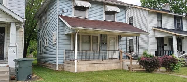 1060 Lockbourne Road, Columbus, OH 43206 (MLS #221018569) :: 3 Degrees Realty