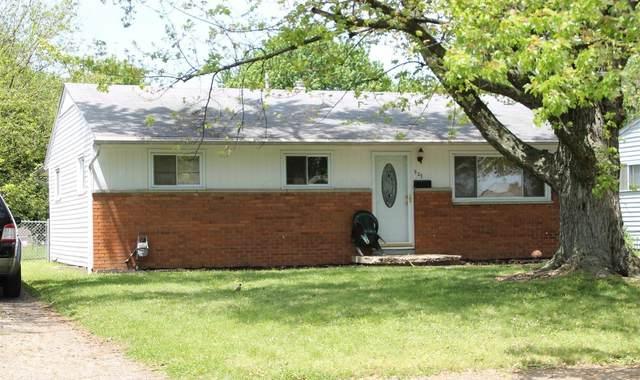 927 Byron Avenue, Columbus, OH 43227 (MLS #221018572) :: Jamie Maze Real Estate Group