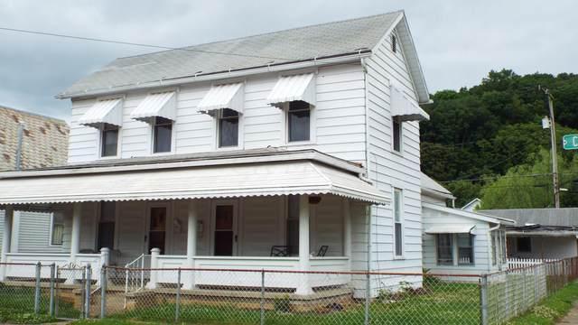 474 Chestnut Street, Nelsonville, OH 45764 (MLS #221018593) :: ERA Real Solutions Realty