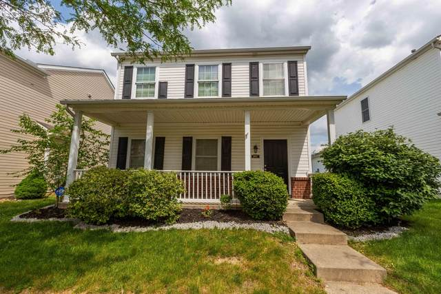 897 Summerville Drive, Delaware, OH 43015 (MLS #221018595) :: MORE Ohio