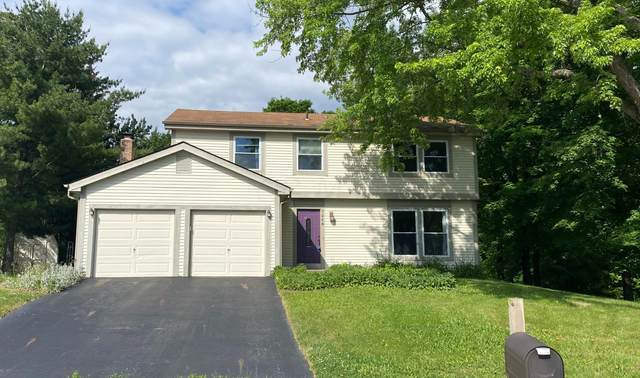 7294 Saddletree Court, Reynoldsburg, OH 43068 (MLS #221018598) :: Jamie Maze Real Estate Group