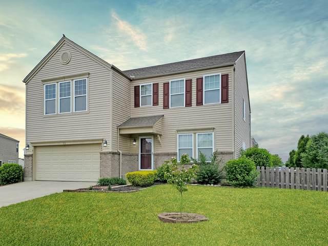 4849 Shallowford Loop, Grove City, OH 43123 (MLS #221018616) :: Jamie Maze Real Estate Group