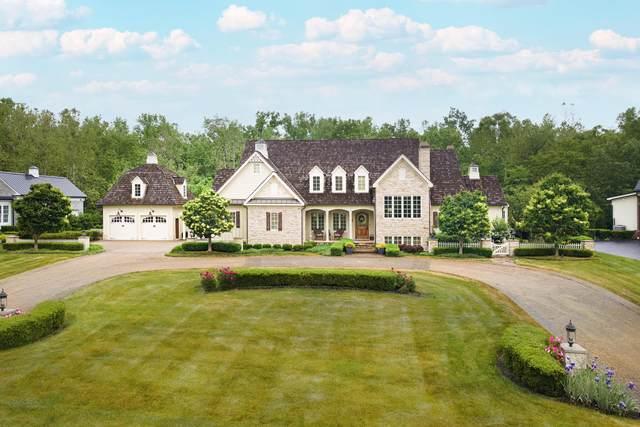 2380 Lane Woods Drive, Columbus, OH 43221 (MLS #221018667) :: Signature Real Estate