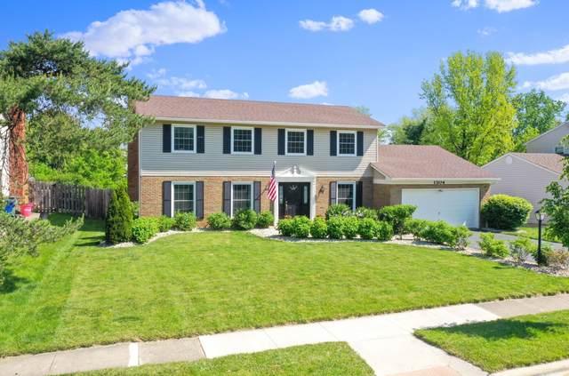 1504 Lorraine Avenue, Columbus, OH 43235 (MLS #221018674) :: Exp Realty