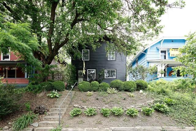 1359 N 4th Street, Columbus, OH 43201 (MLS #221018680) :: The Tobias Real Estate Group