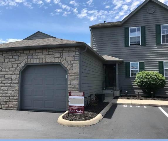 9131 Parkpoint Lane, Lewis Center, OH 43035 (MLS #221018683) :: ERA Real Solutions Realty