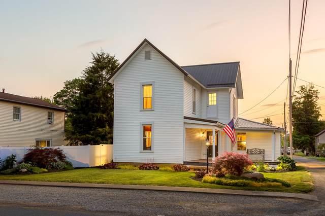 271 N Washington Street, Utica, OH 43080 (MLS #221018743) :: The Holden Agency