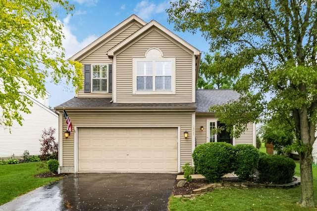 2321 Hetter Street, Columbus, OH 43228 (MLS #221018749) :: Jamie Maze Real Estate Group