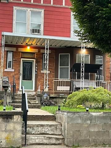 743 Linwood Avenue, Columbus, OH 43205 (MLS #221018759) :: Exp Realty