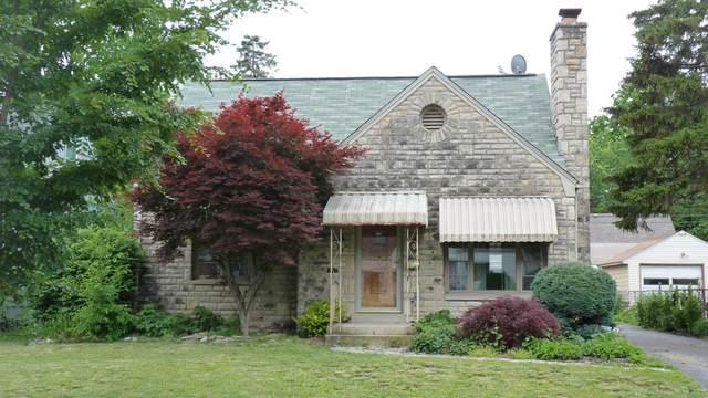 221 S Algonquin Avenue, Columbus, OH 43204 (MLS #221018781) :: The Tobias Real Estate Group