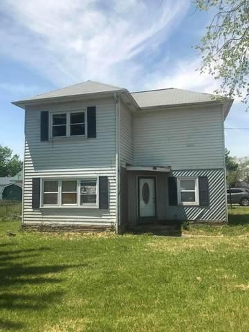 254 Yankeetown Street, Mount Sterling, OH 43143 (MLS #221018782) :: Jamie Maze Real Estate Group