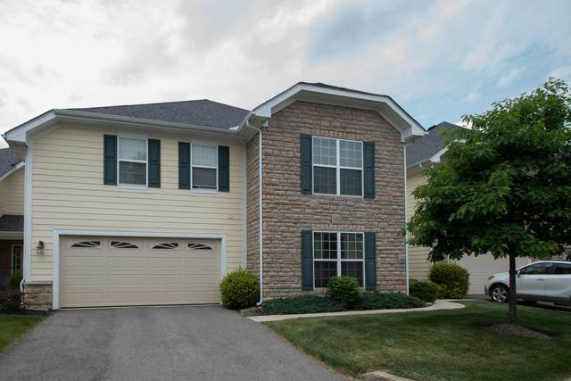 127 Lakes At Cheshire Drive, Delaware, OH 43015 (MLS #221018787) :: 3 Degrees Realty
