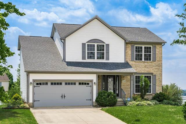 2394 Graybill Court, Lancaster, OH 43130 (MLS #221018800) :: Jamie Maze Real Estate Group
