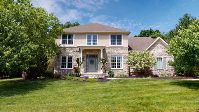 1125 Jackson Hole Drive, Blacklick, OH 43004 (MLS #221018808) :: The Tobias Real Estate Group