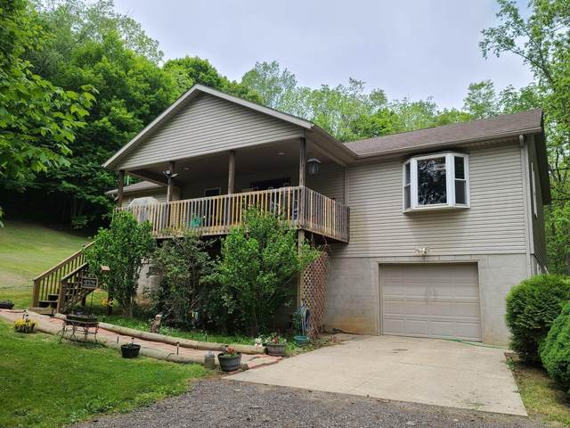 35472 County Road 99, Warsaw, OH 43844 (MLS #221018819) :: ERA Real Solutions Realty