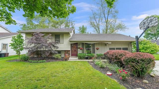 5125 Grandon Drive, Hilliard, OH 43026 (MLS #221018823) :: Exp Realty