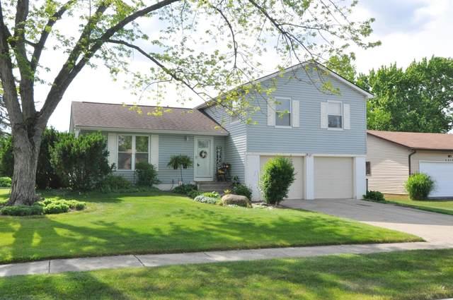 3325 Blodwen Circle, Grove City, OH 43123 (MLS #221018833) :: MORE Ohio