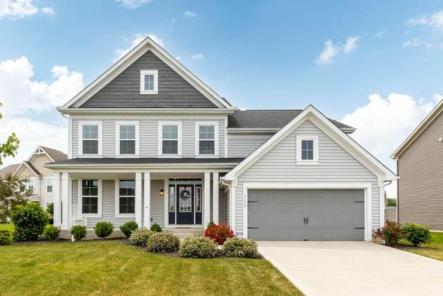 7179 Seymour Court, Canal Winchester, OH 43110 (MLS #221018852) :: Jamie Maze Real Estate Group