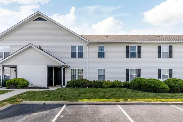 5662 Cypress Chase, Columbus, OH 43228 (MLS #221018857) :: The Tobias Real Estate Group