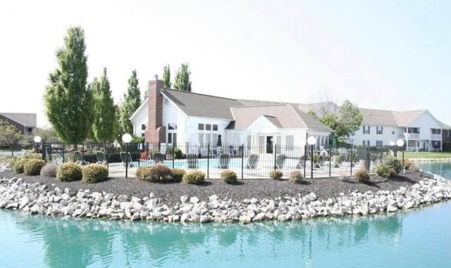 5532 Garden Ridge, Columbus, OH 43228 (MLS #221018871) :: Shannon Grimm & Partners Team