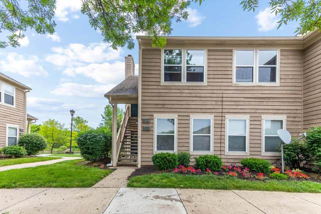 3456 Fishinger Mill Drive, Hilliard, OH 43026 (MLS #221018872) :: The Raines Group