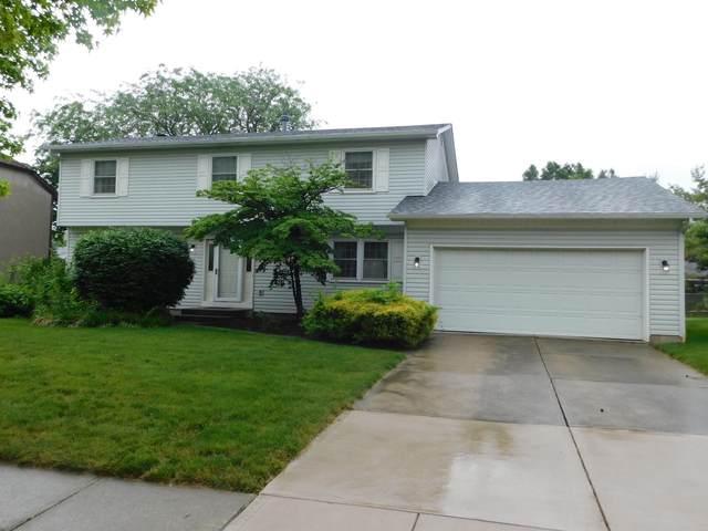 1915 Ramblewood Avenue, Columbus, OH 43235 (MLS #221018876) :: Jamie Maze Real Estate Group