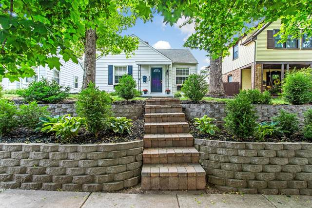 824 Gladden Road, Grandview Heights, OH 43212 (MLS #221018879) :: Exp Realty