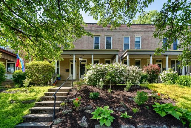 533 W 3rd Avenue, Columbus, OH 43201 (MLS #221018915) :: ERA Real Solutions Realty