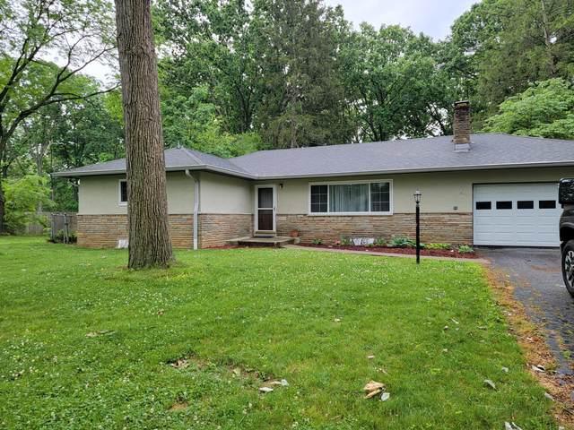2727 Alder Vista Drive, Columbus, OH 43231 (MLS #221018949) :: MORE Ohio