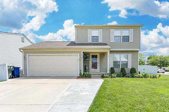 882 Hurlock Lane, Galloway, OH 43119 (MLS #221018950) :: The Tobias Real Estate Group