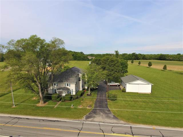 440 Plain City Geo Road SE, Galloway, OH 43119 (MLS #221018962) :: The Tobias Real Estate Group
