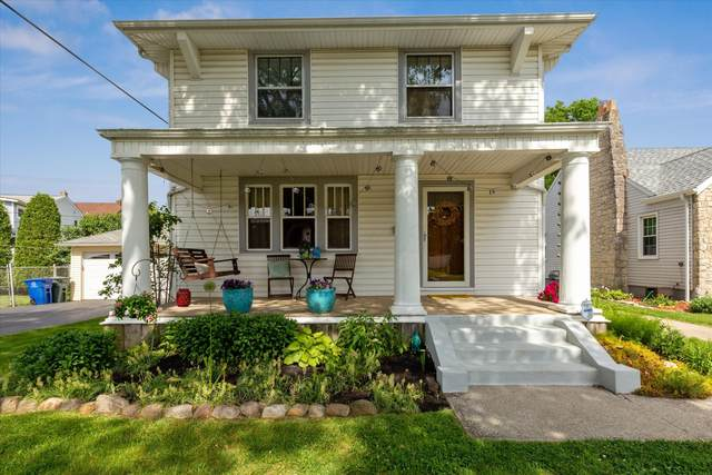 140 Guernsey Avenue, Columbus, OH 43204 (MLS #221018996) :: The Tobias Real Estate Group