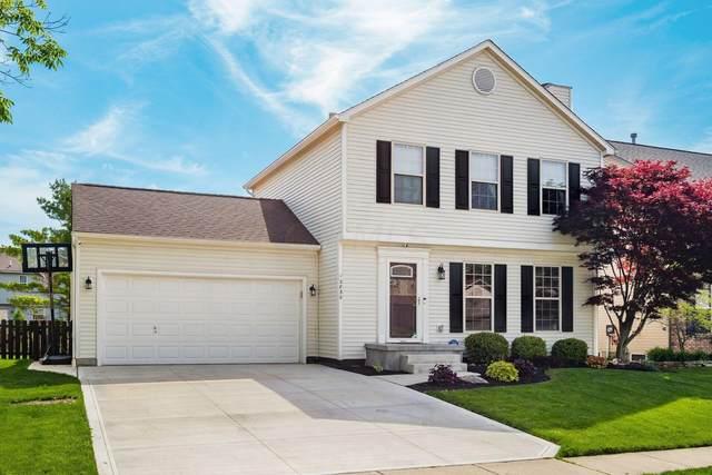 2830 Quailview Lane, Hilliard, OH 43026 (MLS #221019011) :: MORE Ohio