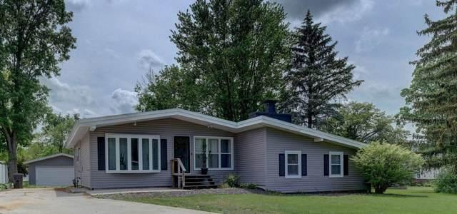 1121 Oakwood Road, Marion, OH 43302 (MLS #221019017) :: Jamie Maze Real Estate Group