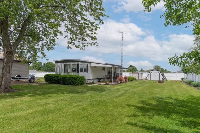 8890 Princess Road, Lakeview, OH 43331 (MLS #221019018) :: Signature Real Estate