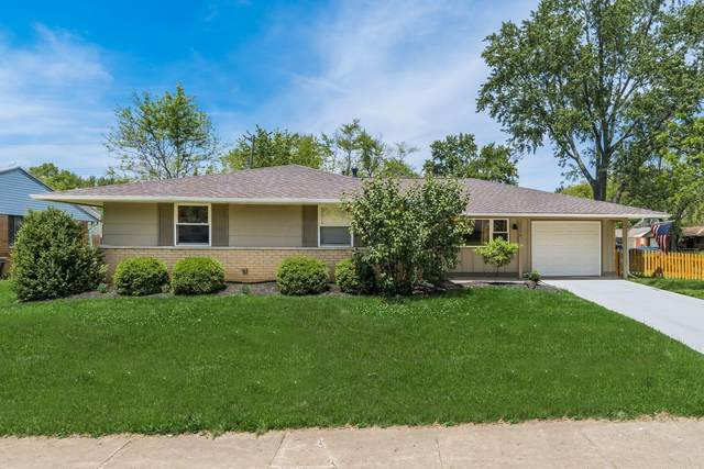 3750 Caracas Drive, Westerville, OH 43081 (MLS #221019048) :: Greg & Desiree Goodrich | Brokered by Exp