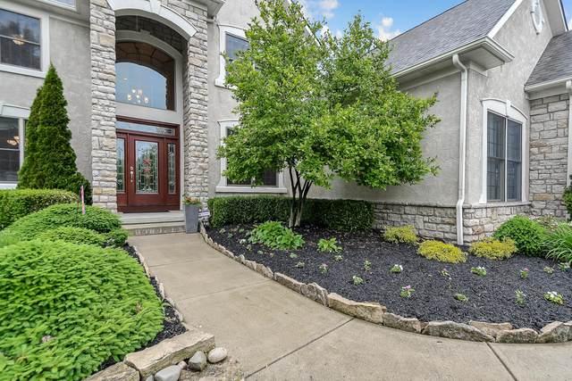 7225 Drucilla Street, Pickerington, OH 43147 (MLS #221019077) :: The Tobias Real Estate Group